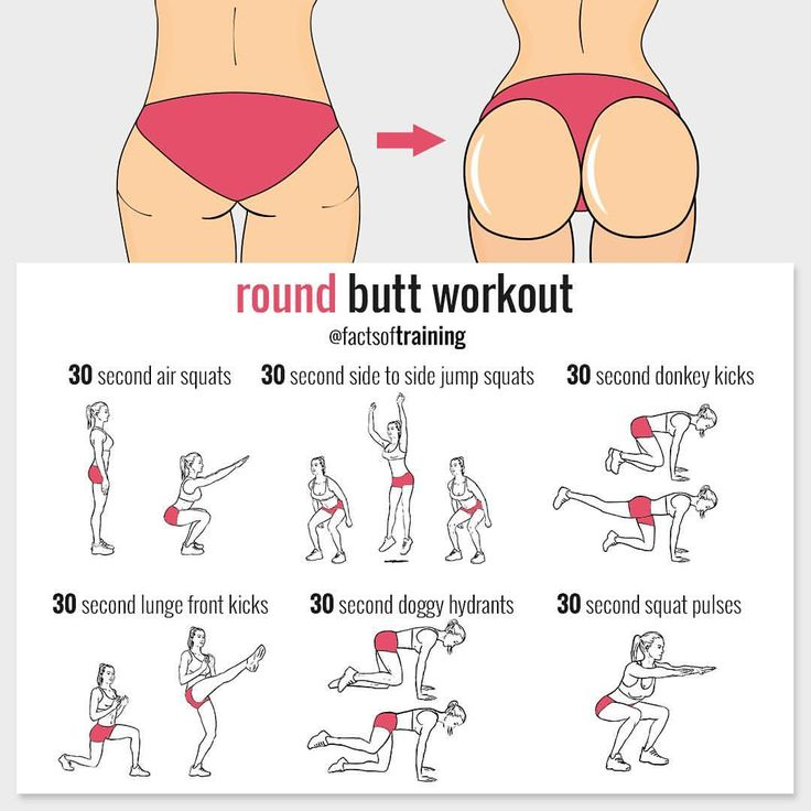 "50.3k Likes, 715 Comments - factsoftraining® (@factsoftraining) on Instagram: ""Perfect workout if you want a round, juicy bubble butt! SAVE this so you don't lose it. LIKE and…"""