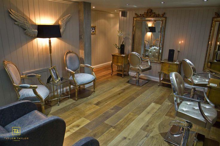 205 best luxury hair salon client images on pinterest for Hair salon shoreditch