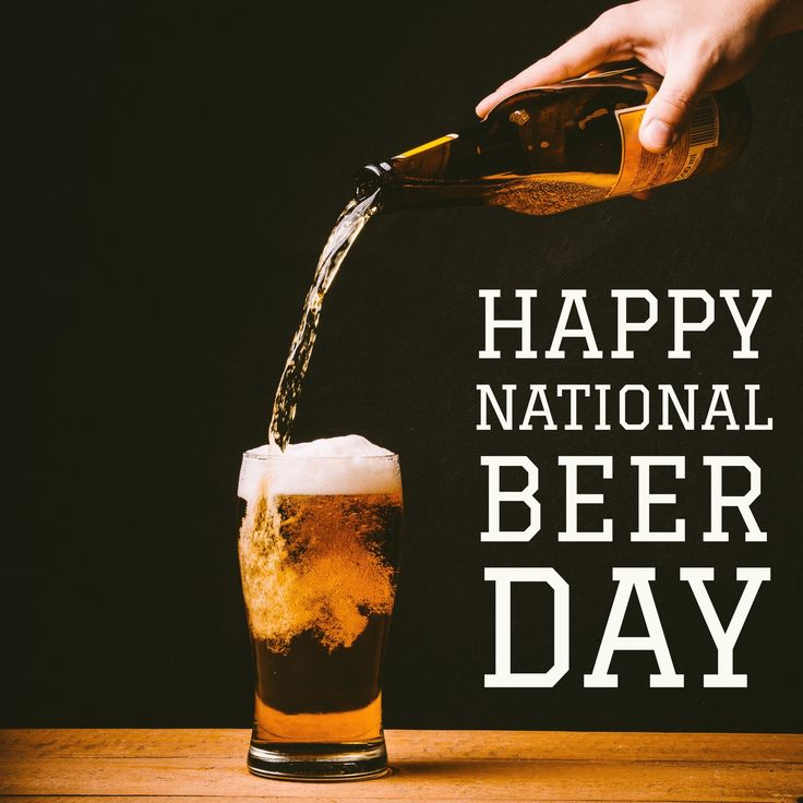 Happy National Beer Day! Did you know Bend, Oregon has one of the highest breweries per capita? Please remember to drink responsibly!  #beer #breweries #bendoregon