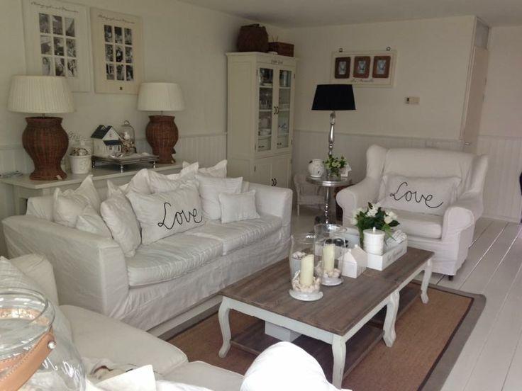 Riviera maison interieur living room inspiration for Interieure maison