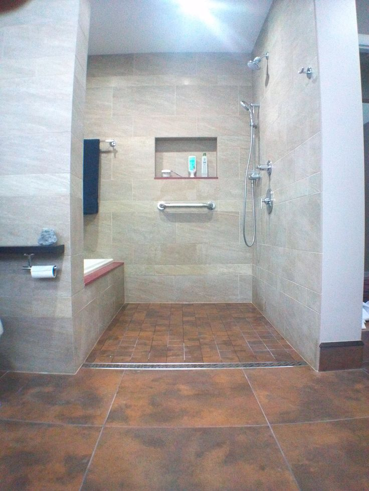 229 Best Bathroom Images On Pinterest Bathroom Home Ideas And Small Shower Room