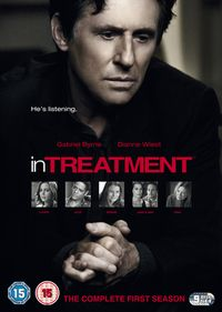 In Treatment. HBO's real-time psychotherapy drama series followowing therapist Paul Weston (Gabriel Byrne) as he engages in sessions throughout the week.