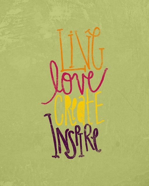 Live & InspireHOME - Live & Inspire