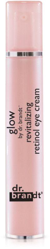 Dr. Brandt Glow by Dr. Brandt Revitalizing Retinol Eye Cream