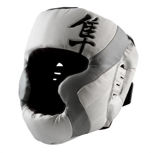 Hayabusa Tokushu Headgear White by Hayabusa MMA. $119.99. When you can't afford to train in anything but the world's best headgear, there's only one logical choice - the new tokushuTM headgear from Hayabusa®. Nothing outperforms the tokushu headgear. The fit is so perfect you'll even have to remind myself you're wearing it! With a new design that features 30% greater field of vision, you get unmatched performance. Thanks to the exclusive Deltra-EGTM inner core, even the most ...