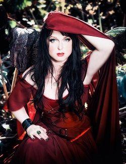 Heidi Parviainen – Dark Sarah