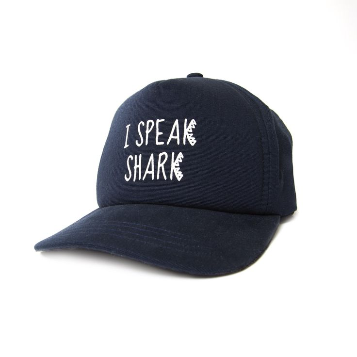 Alex and Ant Cap Navy One Size