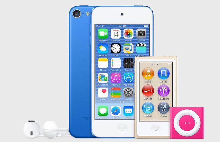 Apple iPod touch: Update im Jahr 2018 wäre sinnvoll - https://apfeleimer.de/2017/07/apple-ipod-touch-update-im-jahr-2018-waere-sinnvoll - Während das iPhone 8 in diesem Jahr die meiste Aufmerksamkeit auf sich zieht, verschwinden die iPod-Modelle immer mehr in der Versenkung. Laut Experten könnte es aber definitiv Sinn ergeben, sollte ein neuer Apple iPod touch auf den Markt gebracht werden. Apple iPod touch: Update 2018 wäre...