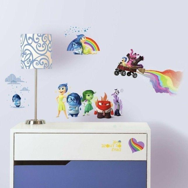Wandtattoo für Kinderzimmer 73 Super Ideen! Archzine