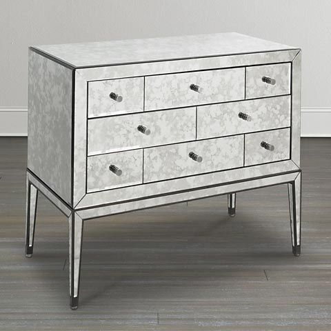 Awesome Bassett Hall Chest