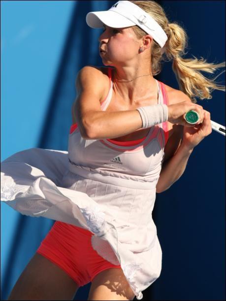 Picture Of Maria Kirilenko Sports Amp Athletes Pinterest