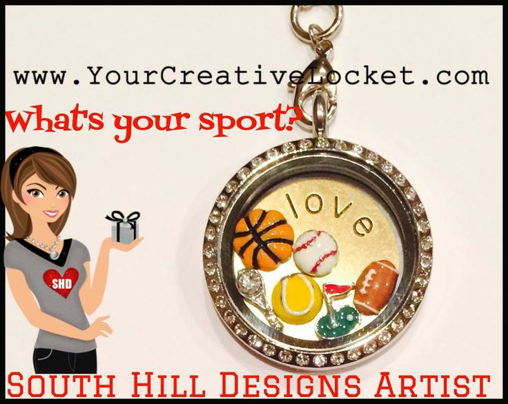 #giftsformen, #southhilldesigns, #yourcreativelocket