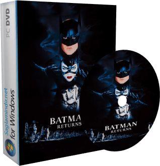 Batman 3 Batman Dönüyor İndir