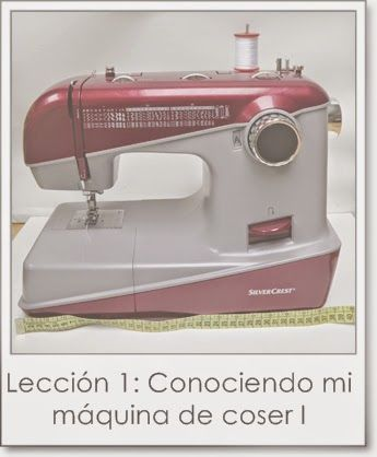 Sewing Set: Maquina de Coser