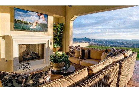 Upper Cielo in Rancho Santa Fe by California West Communities in Rancho Santa Fe, California