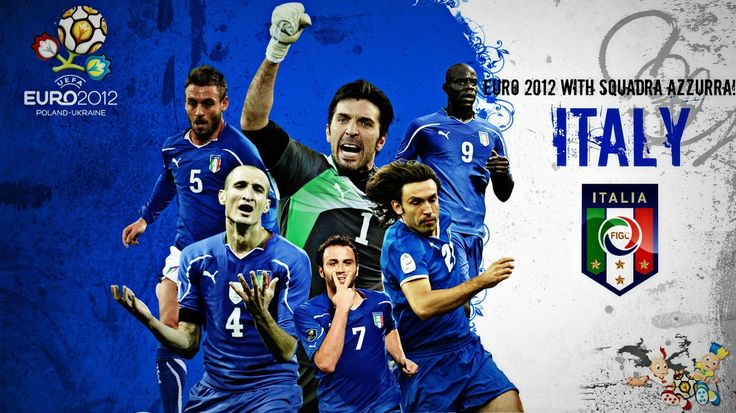 Italy National Football Team Wallpapers Find best latest Italy National Football Team Wallpapers for your PC desktop background & mobile phones.
