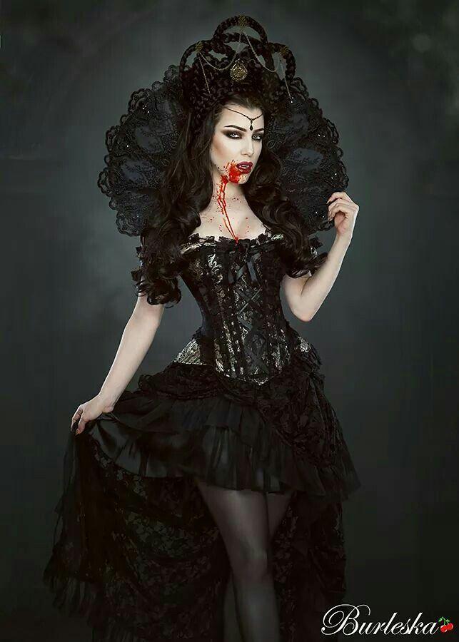 milieux gothic alternative fashion clothing - 643×900