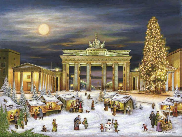 Art Calendar Berlin : Best brück und sohn advent calendars images on