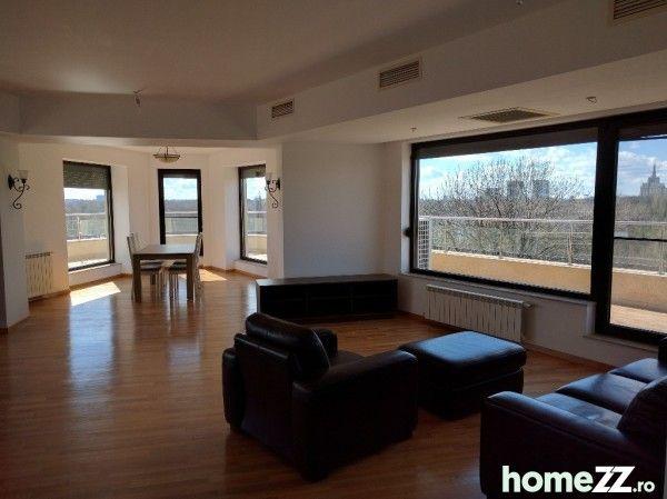HomeZZ.ro Apartament cu 4 camere - Herăstrău