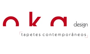 Oka Design Tapetes Contemporâneos