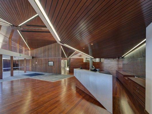 Courtesy of JAWSARCHITECTS Architects: JAWSARCHITECTS Location: 74 Murray Esplanade, Echuca VIC 3564, Australia Project Architect: Catherine