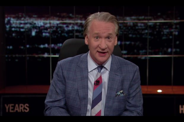 """""""We're going to make Germany great again, that I can tell you"""": Bill Maher shows how Donald Trump and Hitler can sound eerily similar - Salon.com"""