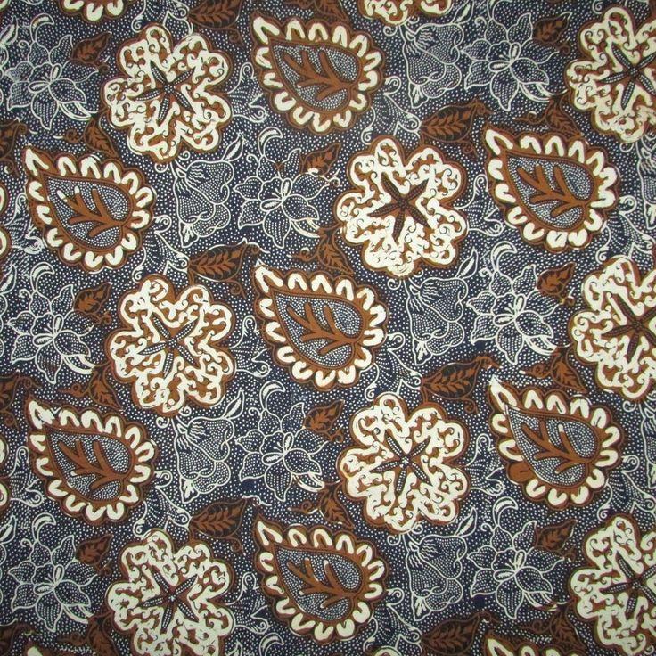 248 Best Images About Batik On Pinterest