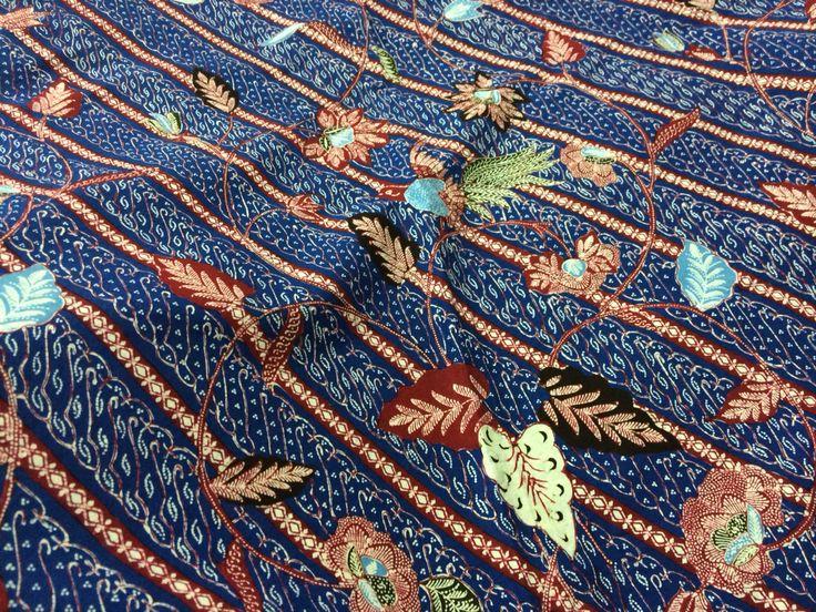 Batik Ninik Ikhsan Cirebon