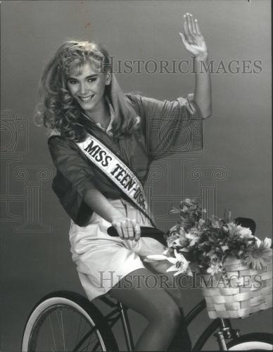 Miss teen usa 1987