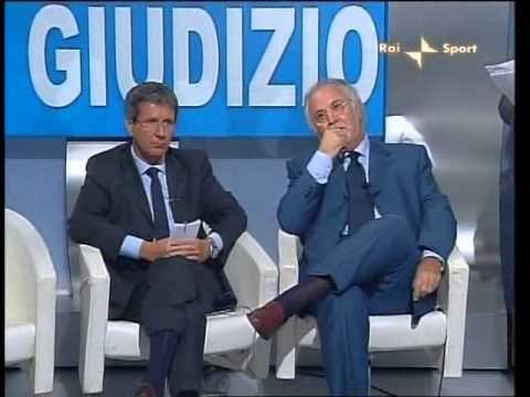 CALCIOPOLI 2006 - IL GIORNO DEL GIUDIZIO - LE REAZIONI ALLE SENTENZE DI ...