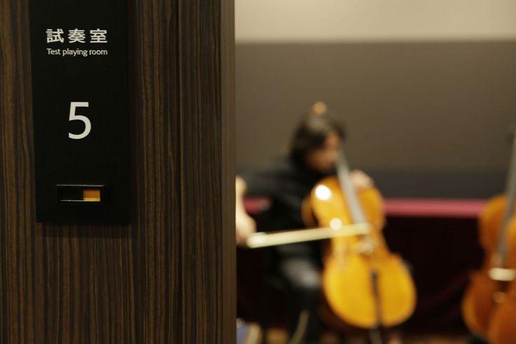 【僕のサン=サーンス】#02 人生初のチェロ購入。楽器店へGO!(前編) - Funmee!![ファンミ―]