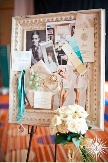 Glamorous Wedding Design Inspiration Board || Stephanie Bradshaw Creative Studio ||  Baltimore Bride Aisle Style Wedding Event || Photography Meghan Elliott || #inspiration #creative #design #concept #event #glamorous