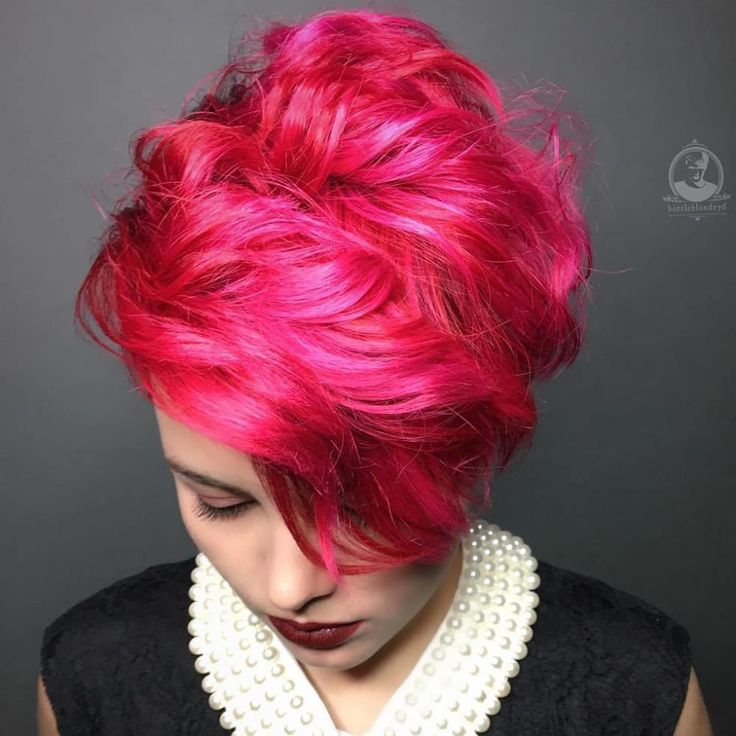 bright red hair styles 1000 ideas about bright hairstyles on 3539 | 016721803b457502b3b3b074ea4844ab