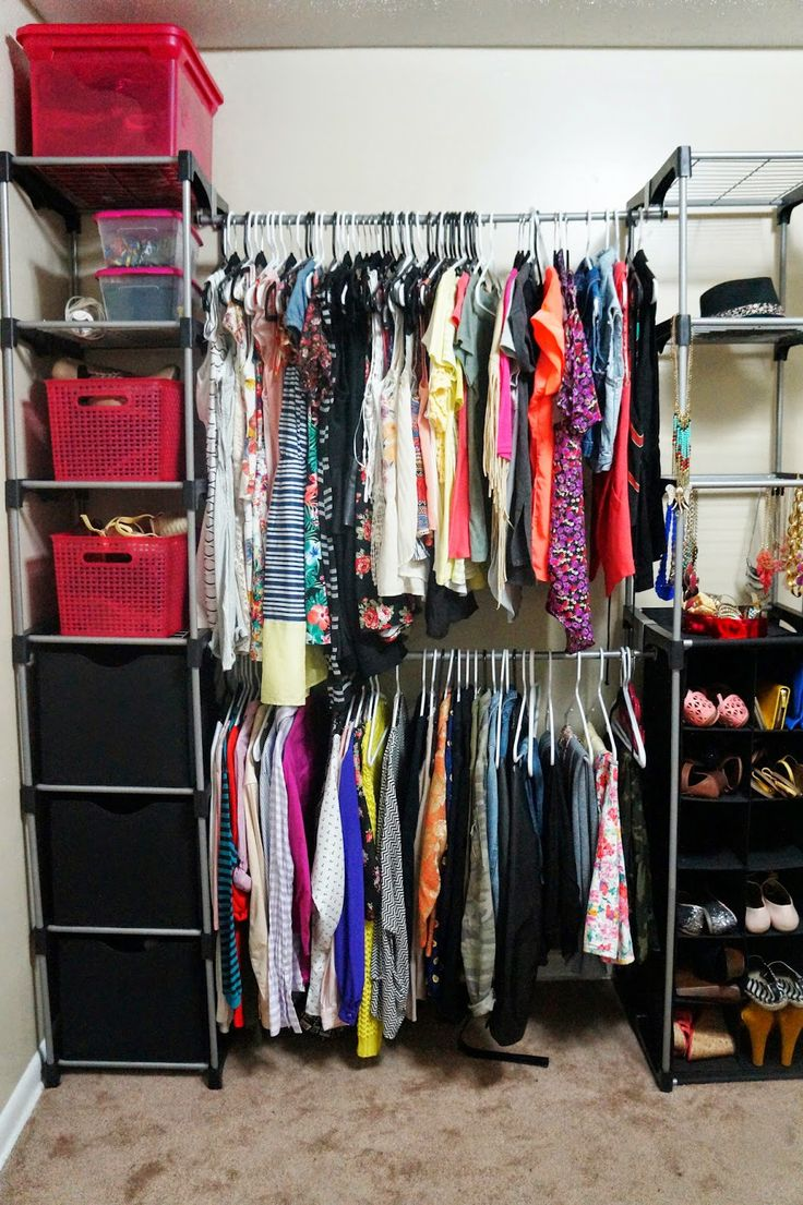 17 Best Ideas About Spare Room Closet On Pinterest