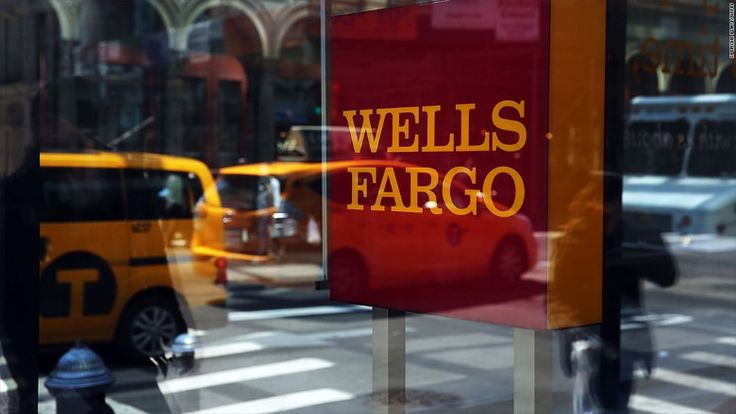 Wells Fargo said on Thursday it fired 5,300 employees for creating ghost accounts over the past five years without the knowledge of customers. Regulators allege millions of these bank and credit card accounts were opened.