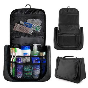Buy 360DSC Multifunction Travel Cosmetic Bag online at Lazada Singapore. Discount prices and promotional sale on all Toiletries & Cosmetics Bags. Free Shipping.