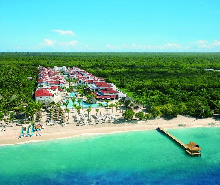 Resort Dreams Dominicus La Romana (Rep. Dominicana Bayahibe) - Booking.com