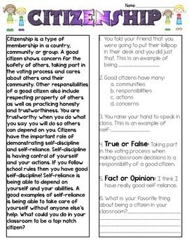 Worksheets Active And Passive Voice 1000 Que Worksheet 1000 images about on pinterest citizenship reading passage