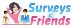 Surveys and Friends