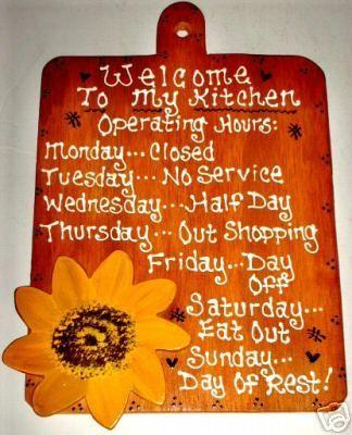 Sunflower Kitchen Decor, Diy Kitchen Decor, Kitchen Themes, Kitchen Ideas,  Home Decor