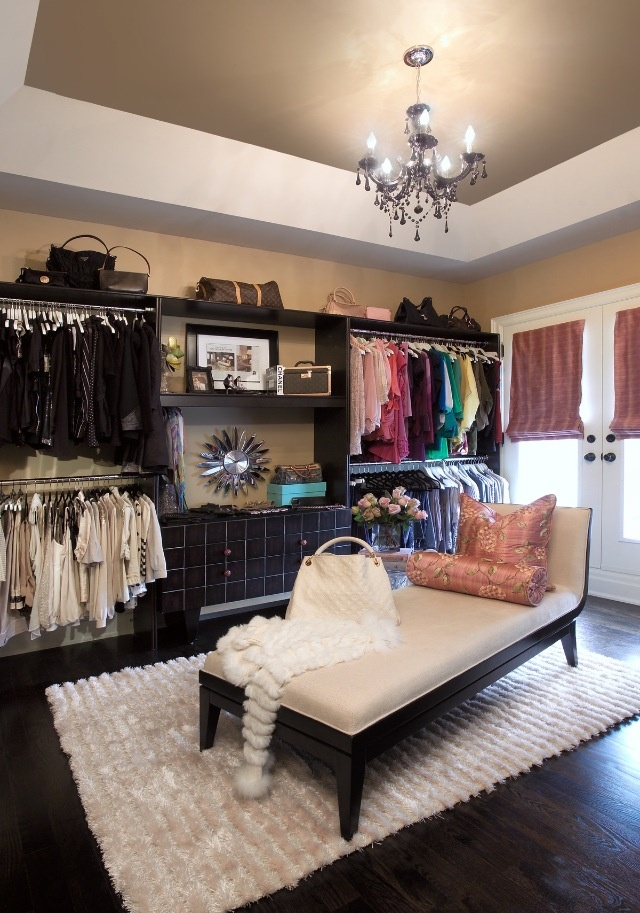Convert Spare Room Into Closet Dressing Area My Closet Room Pinterest Vanities Closet