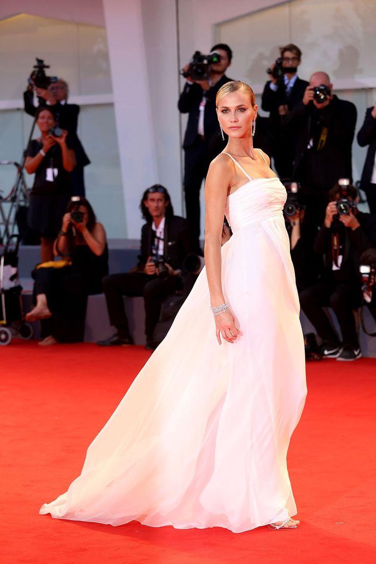 Venice Film Festival Dresses 2017 | British Vogue