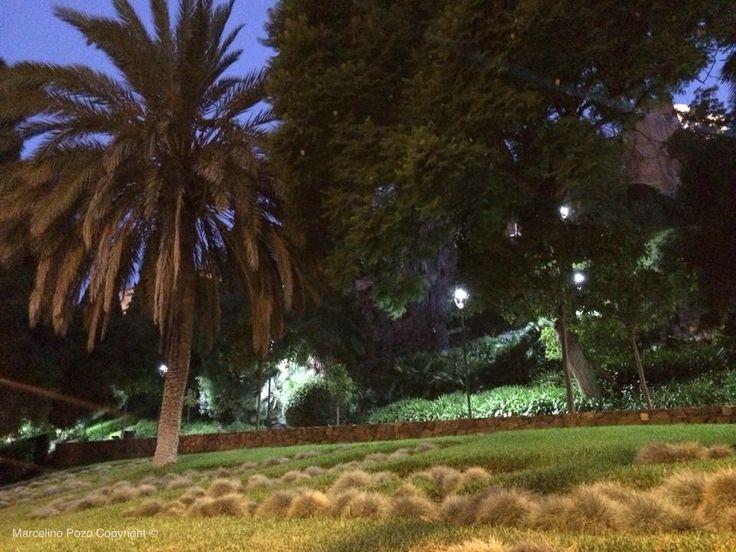 Puertaoscura Gardens