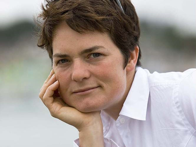 You'd also be expected to take Ellen MacArthur's view and welcome a global challenge; monitoring social media engagement around the world and reporting back to the business regularly.
