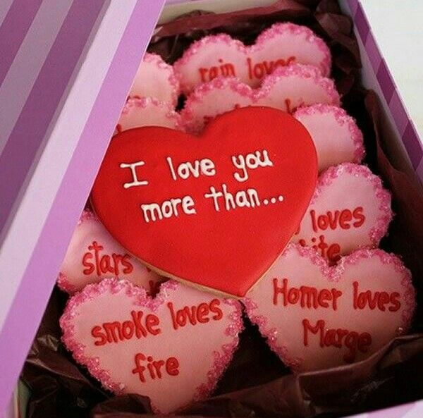 1000+ Images About Cheesy Valentine's Ideas On Pinterest