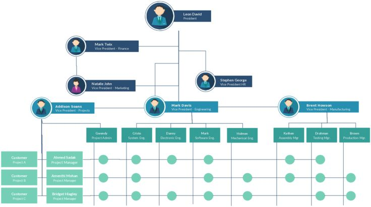 team organizational structure - Google Search Organizational - hospital organizational chart