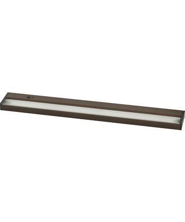 Progress Lighting P7013 LED Undercabinet Energy Smart 24 Inch Light Bar