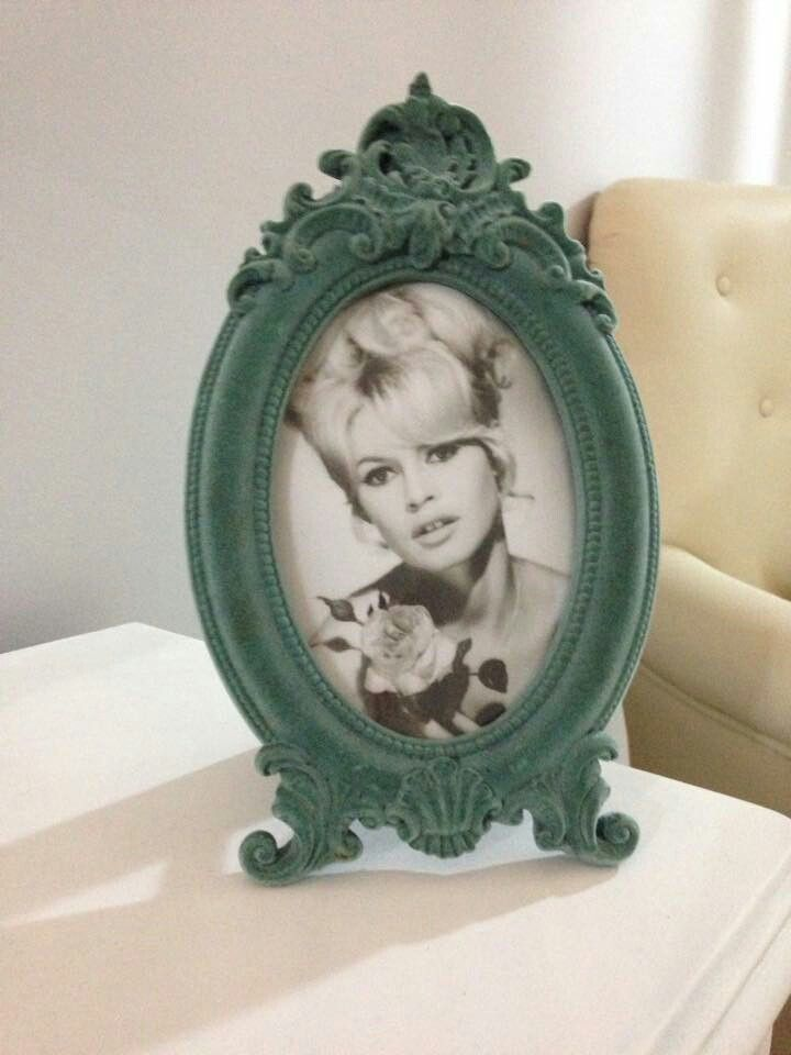 Lovely Bardot