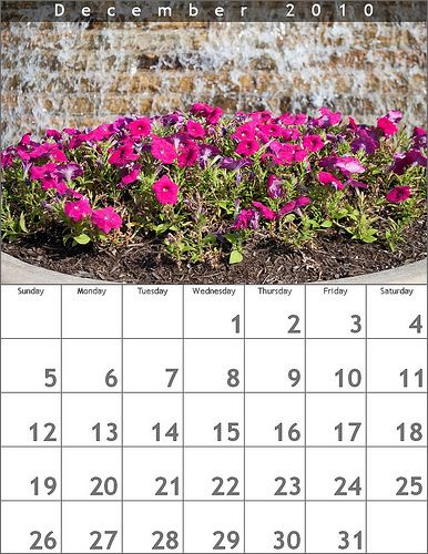 Uses for Old Calendars?
