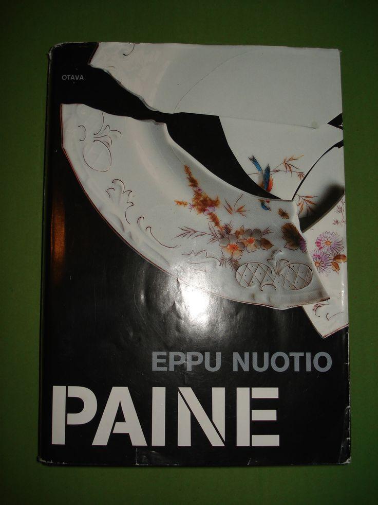 Eppu Nuotio, Paine 2 euroa